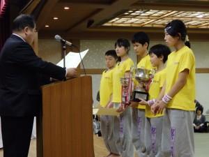 19小学生優勝チーム