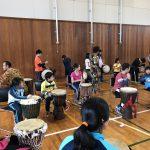 アフリカン太鼓1